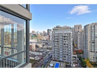 Photo 5: # 1905 1082 SEYMOUR ST in Vancouver: Downtown VW Condo for sale (Vancouver West)  : MLS®# V918151