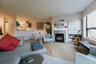 """Photo 3: 203 5855 COWRIE Street in Sechelt: Sechelt District Condo for sale in """"THE OSPREY"""" (Sunshine Coast)  : MLS®# R2617071"""