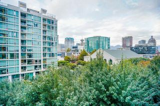 """Photo 29: 602 668 CITADEL Parade in Vancouver: Downtown VW Condo for sale in """"SPECTRUM 2"""" (Vancouver West)  : MLS®# R2619945"""