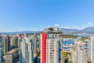 Photo 2: 4004 1189 MELVILLE Street in Vancouver: Coal Harbour Condo for sale (Vancouver West)  : MLS®# R2578036