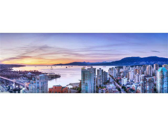 FEATURED LISTING: 2706 - 1028 BARCLAY Street Vancouver