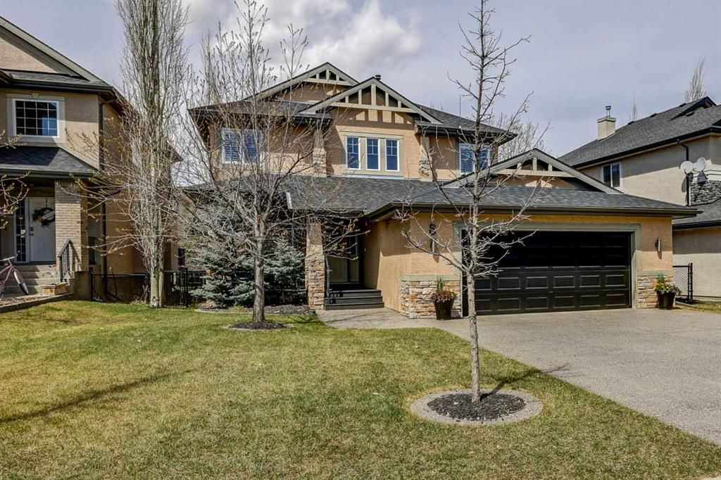 Main Photo: 8 Heritage Harbour: Heritage Pointe Detached for sale : MLS®# A1101337