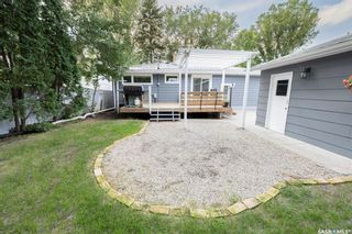 Photo 40: 9 Pinewood Road in Regina: Whitmore Park Residential for sale : MLS®# SK867701