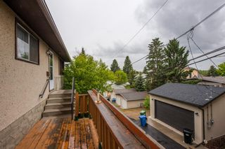 Photo 36: 141 40th Avenue SW in Calgary: Parkhill Detached for sale : MLS®# A1107597