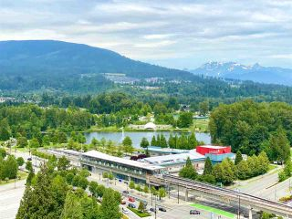 """Photo 16: 2505 2982 BURLINGTON Drive in Coquitlam: North Coquitlam Condo for sale in """"EDGEMONT by BOSA"""" : MLS®# R2588235"""