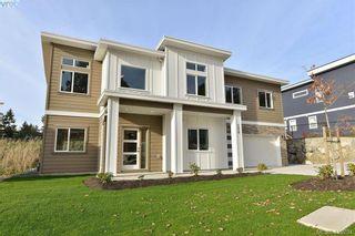 Photo 1: 298 Lone Oak Pl in VICTORIA: La Mill Hill House for sale (Langford)  : MLS®# 829658