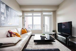 Photo 10: 520 340 Waterfront Drive in Winnipeg: Exchange District Condominium for sale (9A)  : MLS®# 202119068
