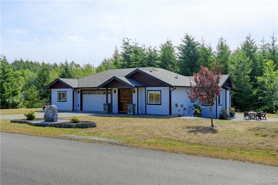 Main Photo: 7513 Butler Rd in Sooke: Sk Otter Point House for sale : MLS®# 825163