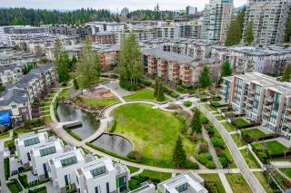 "Photo 18: 1702 3487 BINNING Road in Vancouver: University VW Condo for sale in ""ETON"" (Vancouver West)  : MLS®# R2486795"