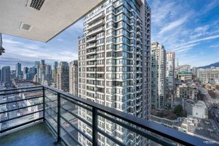 Photo 18: 2208 909 MAINLAND Street in Vancouver: Yaletown Condo for sale (Vancouver West)  : MLS®# R2540425