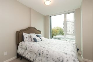 """Photo 13: 706 2888 CAMBIE Street in Vancouver: Mount Pleasant VW Condo for sale in """"The Spot on Cambie"""" (Vancouver West)  : MLS®# R2309594"""