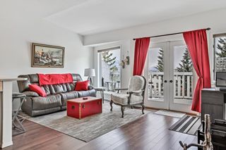 Photo 5: 5 10 Blackrock Crescent: Canmore Apartment for sale : MLS®# A1099046