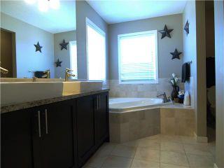 Photo 10: 87 AUBURN GLEN Heights SE in CALGARY: Auburn Bay Residential Detached Single Family for sale (Calgary)  : MLS®# C3568478