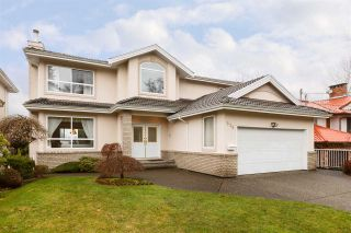 Photo 1: 535 CLIFF Avenue in Burnaby: Sperling-Duthie House for sale (Burnaby North)  : MLS®# R2165972