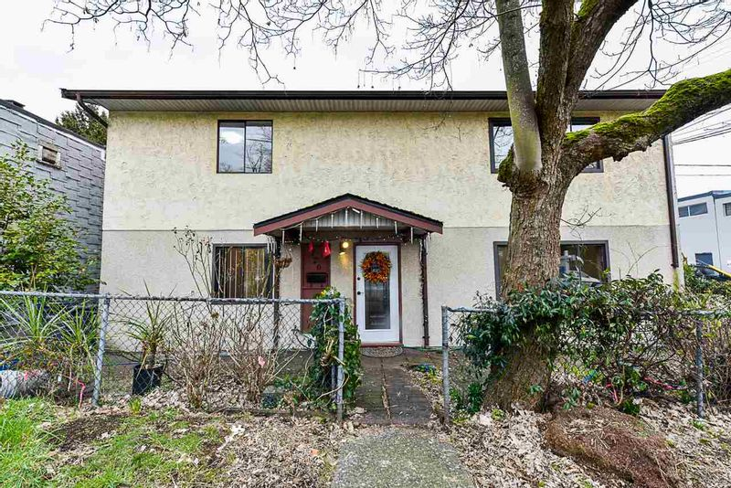 FEATURED LISTING: 726 VERNON Drive Vancouver
