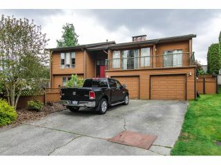 """Photo 2: 19670 50TH Avenue in Langley: Langley City House for sale in """"EAGLE HEIGHTS"""" : MLS®# F1410577"""