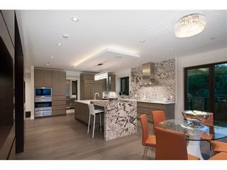 Photo 7: 1439 CHARTWELL Drive in West Vancouver: Home for sale : MLS®# V1074963