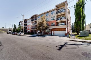 Main Photo: 206 495 78 Avenue SW in Calgary: Kingsland Apartment for sale : MLS®# A1125332