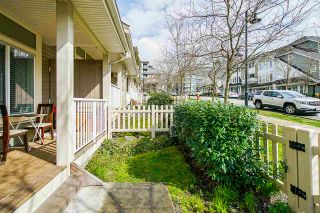 """Photo 3: 6 621 LANGSIDE Avenue in Coquitlam: Coquitlam West Townhouse for sale in """"EVERGREEN"""" : MLS®# R2560764"""