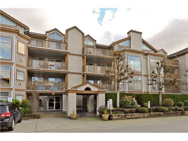 """Photo 10: Photos: 210 19131 FORD Road in Pitt Meadows: Central Meadows Condo for sale in """"WOODFORD MANOR"""" : MLS®# V996523"""