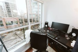 Photo 12: 319 933 SEYMOUR STREET in Vancouver: Downtown VW Condo for sale (Vancouver West)  : MLS®# R2233013