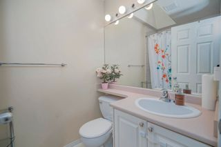 """Photo 14: 107 303 CUMBERLAND Street in New Westminster: Sapperton Townhouse for sale in """"CUMBERLAND COURT"""" : MLS®# R2604826"""