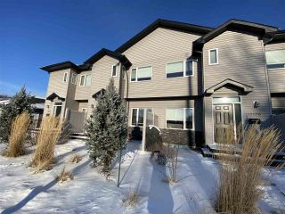 Photo 2: 10108 122 Avenue NW in Edmonton: Zone 08 Townhouse for sale : MLS®# E4223784