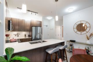 """Photo 13: 109 617 SMITH Avenue in Coquitlam: Coquitlam West Condo for sale in """"The Easton"""" : MLS®# R2580688"""