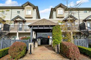 Photo 2: 209 5211 IRMIN Street in Burnaby: Metrotown Townhouse for sale (Burnaby South)  : MLS®# R2573195