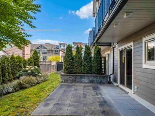 """Photo 14: 103 7159 STRIDE Avenue in Burnaby: Edmonds BE Townhouse for sale in """"The Sage"""" (Burnaby East)  : MLS®# R2573023"""