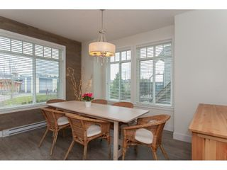 """Photo 10: 6 8250 209B Street in Langley: Willoughby Heights Townhouse for sale in """"Outlook"""" : MLS®# R2233162"""