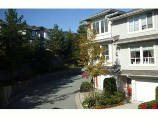 Photo 1: 55 14952 58TH Avenue in Surrey: Sullivan Station Townhouse for sale : MLS®# F2922761