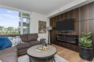 """Photo 6: 503 210 SALTER Street in New Westminster: Queensborough Condo for sale in """"PENINSULA"""" : MLS®# R2579738"""