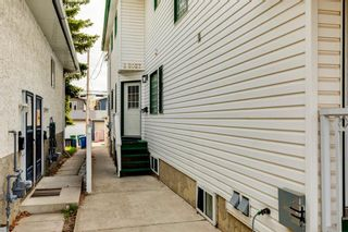 Photo 45: 2 2027 2 Avenue NW in Calgary: West Hillhurst Row/Townhouse for sale : MLS®# A1104288