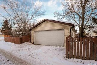 Photo 36: 102 Laval Crescent in Saskatoon: East College Park Residential for sale : MLS®# SK840878