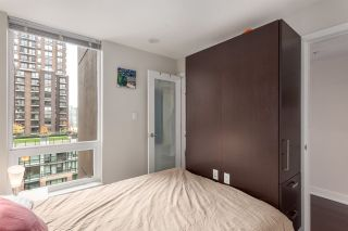 Photo 6: 1108 1055 RICHARDS Street in Vancouver: Downtown VW Condo for sale (Vancouver West)  : MLS®# R2118701