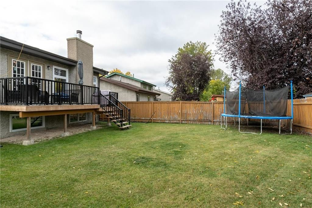 Photo 21: Photos: 206 Willowbend Crescent in Winnipeg: River Park South Residential for sale (2F)  : MLS®# 202024693
