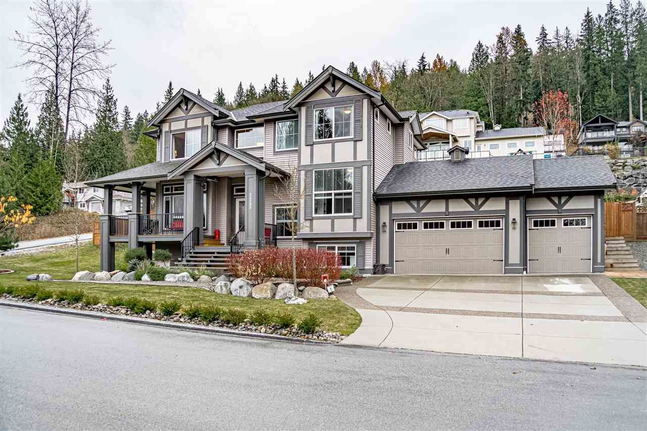 """Main Photo: 25592 BOSONWORTH Avenue in Maple Ridge: Thornhill MR House for sale in """"The Summit at Grant Hill"""" : MLS®# R2516309"""