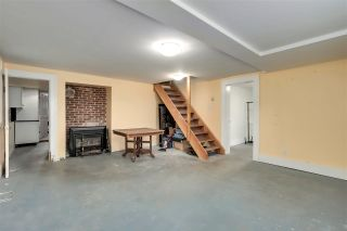 Photo 19: 3750 W 16TH Avenue in Vancouver: Point Grey House for sale (Vancouver West)  : MLS®# R2585134