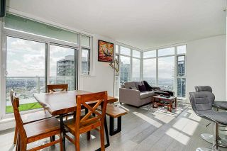 Photo 7: 3901 6588 NELSON Avenue in Burnaby: Metrotown Condo for sale (Burnaby South)  : MLS®# R2575318