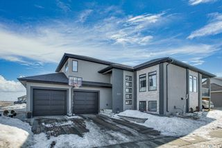 Photo 2: 322 Olson Lane West in Saskatoon: Rosewood Residential for sale : MLS®# SK845362