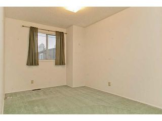 Photo 11: 20 287 SOUTHAMPTON Drive SW in CALGARY: Southwood Townhouse for sale (Calgary)  : MLS®# C3592559