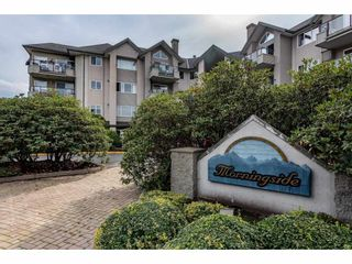Photo 1: 409 45520 KNIGHT ROAD in Chilliwack: Sardis West Vedder Rd Condo for sale (Sardis)  : MLS®# R2434235