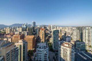 Photo 22: 3503 1283 HOWE Street in Vancouver: Downtown VW Condo for sale (Vancouver West)  : MLS®# R2607263