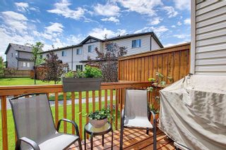 Photo 22: 14 445 Brintnell Boulevard in Edmonton: Zone 03 Townhouse for sale : MLS®# E4248531