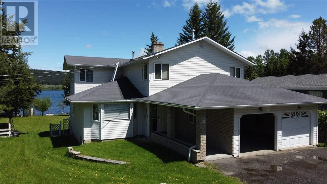 Main Photo: 6347 MULLIGAN DRIVE in Horse Lake: House for sale : MLS®# R2591195