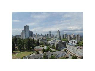 "Photo 10: 1705 6540 BURLINGTON Avenue in Burnaby: Metrotown Condo for sale in ""BURLINGTON SQUARE"" (Burnaby South)  : MLS®# V1070449"