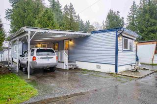 """Photo 3: 21 9132 120 Street in Surrey: Queen Mary Park Surrey Manufactured Home for sale in """"SCOTT PLAZA"""" : MLS®# R2526353"""