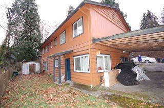 Photo 3: 934-938 CLARKE Road in Port Moody: College Park PM House for sale : MLS®# R2539922