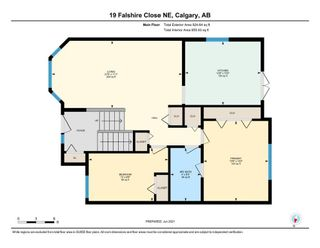 Photo 29: 19 Falshire Close NE in Calgary: Falconridge Detached for sale : MLS®# A1121159